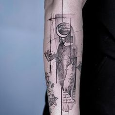.John Monteiro. (@_johnmonteiro) • Instagram photos and videos Samurai Artwork, Body Tattoos, Tattoo Designs, Images, Ink, Photo And Video, Instagram, Photos, People