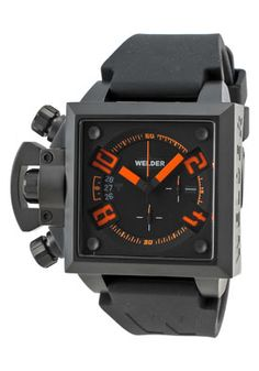 Cool watch. Me likey.