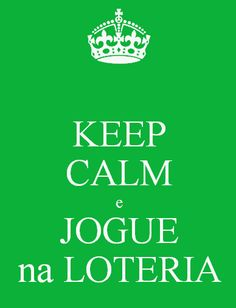 Jogue na #loteria online!