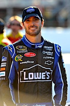PHOTOS (Sept. 24, 2012): Jimmie Johnson and the No. 48 team at Loudon. More: http://www.hendrickmotorsports.com/news/photos/2012/09/24/Jimmie-Johnson-and-the-No-48-team-at-Loudon#.