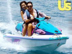 lavish vacations | Kardashian Family Vacation Album
