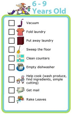 Free Printables: Age Appropriate Chores For Kids Free Printables: Age Appropriate Chores For Kids,Chores for Kids Use these age appropriate chore lists to create a chore chart that's just right for your kids. Gentle Parenting, Kids And Parenting, Parenting Plan, Parenting Styles, Peaceful Parenting, Parenting Classes, Parenting Books, 8 Year Old Chores, Age Appropriate Chores For Kids