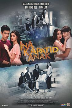 philippine version of two wives korean drama series