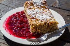 Pohankový perník Cooking Recipes, Healthy Recipes, Healthy Food, Vegan Sweets, Vegan Foods, Polenta, Meatloaf, Ham, Banana Bread