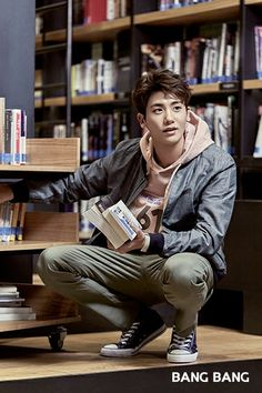 ♣ Park Hyung Sik 박형식 Official Thread ♣ - Page 34 - actors & actresses - Soompi Forums Park Hyung Sik, Korean Men, Asian Men, Strong Girls, Strong Women, Asian Actors, Korean Actors, Ahn Min Hyuk, Park Seo Joon