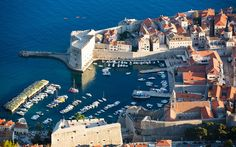 Top Hotels in Dubrovnik, Croatia, stunning views of the Old Town and the Adriatic Sea, choose the best hotel deal for your vacation. Best Hotel Deals, Best Hotels, Hotels In Dubrovnik, Adriatic Sea, Top Hotels, Old Town, Croatia, Old Things, Vacation