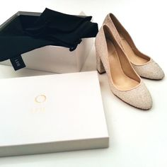 http://instagram.com/p/o5gq0yyenr/ #Zapatos #Moda #Tendencias #Boda #Fiesta #Ceremonia #Invitadas #Diseño #Calzado www.leie.es
