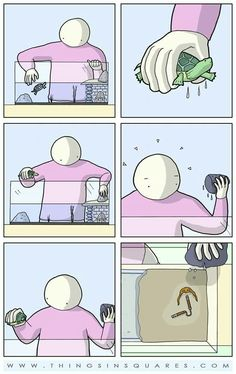 Cute! Turtle Power!