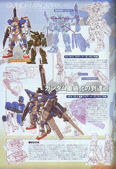 Gundam Wing, Gundam Art, Robot Art, Robots, Robot Illustration, Custom Gundam, Mechanical Design, Gundam Model, Mobile Suit