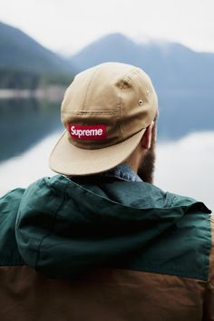 Supreme Pizza Embroidered Foodie Food Beanie Hat