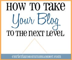 Must-Have Tools of the Blogging Trade - Christian Mommy Blogger