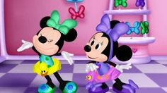 ᴴᴰ Mickey Mouse Clubhouse, Pluto - Minnie Mouse Cartoons Full Episodes, ...