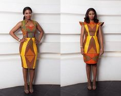 "Stylista collection ""Wild"" - Accra Ghana"