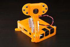 Tutorial Raspberry Pi: Una cámara de seguridad conectada a Internet