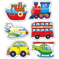 Transportation Transportation Preschool Activities, Toddler Learning Activities, Preschool Worksheets, Kids Learning, Alphabet Worksheets, Motor Activities, Orchard Toys, Drawing For Kids, Kids Education