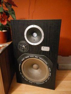 Home Audio Speakers, Pink Floyd, Vintage, Home Speakers, Vintage Comics