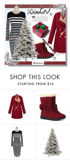 """Nastydress #18"" by cherry-bh ❤ liked on Polyvore featuring H&M and nastydress"