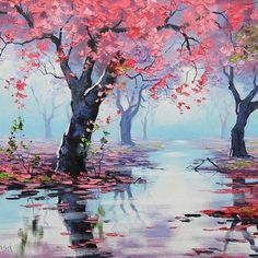 Award Winning Australian painter Graham Gercken Landscape painter - Art People Gallery