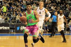 NBA Draft 2016: Sixers Select Timothe Luwawu with the 24th Pick