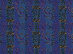 """quantum tygres bd"" by kfunk937 blue door, fashion, home, kfunk937, quantum tygres"