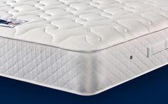 Sleepeezee Memory Comfort 800 Mattress
