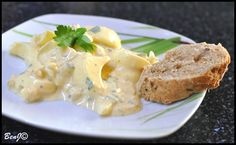 vajíčkový šalát www.svarechou.sk