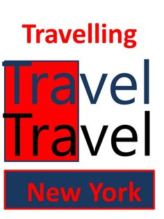 Travelling Travel in New York