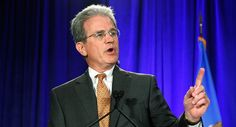 """Washington is never going to fix itself,"" said former Sen. Tom Coburn (R-OK), explaining why he intends to spend the next few years trying to ""cheat history"" by helping to organize the nation's first"