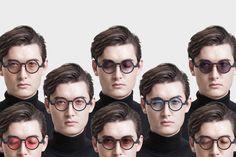 Des lunettes 3d qui en mettent plein la vue