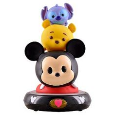 Tsum tsum nightlight. click to order yours today