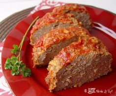 Grandpa Mark's Meatloaf | RecipeLion.com