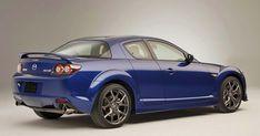 Mazda auto - fine photo