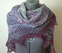 Purplelargedraped