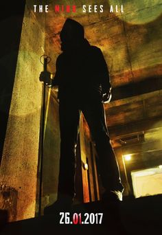 First look poster of Hrithik's 'Kaabil'
