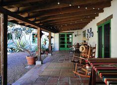 Casas chilenas descripcion estupenda casa estilo for Case in stile ranch hacienda