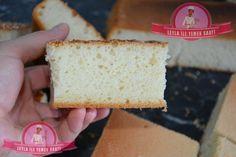 Borcamda Yumuşacık Ekmek Tarifi | LEYLA İLE YEMEK SAATİ