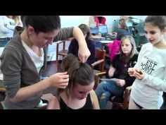 BTC Nutcracker Hair Session: Ballet Bun