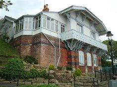 Beautifully Restored Detached Chalet In Scarborough!Holiday Rental in Scarborough from @HomeAway UK #holiday #rental #travel #homeaway