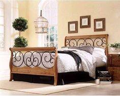 Fashion Bed by Leggett & Platt Dunhill Full Bed
