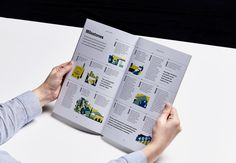 We were commissioned to create and design a journal for Majedie's investors and stakeholders that would reflect their intelligent world-view. Next Brand, Asset Management, World View, Reflection, Investing, Editorial, Branding, Journal, Marketing