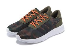 Adidas NEO Daily Vulc verde