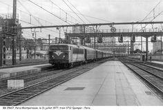 Image Trains, Locomotive, Railroad Tracks, Europe, Photos, France, Image, Vehicles, Dancing Girls
