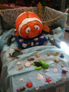 Pumpkin contest #1