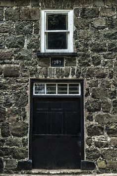 Gracehill Frontage by James Hughes (Lost Parables), via Flickr