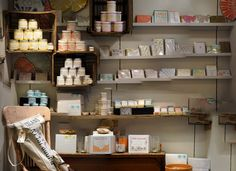 Greeting Cards, Soaps and Mugs - ShelfDig.com