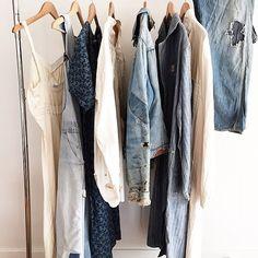 Passenger Vintage destroyed jeans lace white pollock