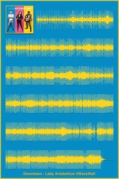 Lady Antebellum - Downtown : iPhone 4 Poster #WaveWall (http://itunes.apple.com/app/wavewall/id595786336?mt=8)