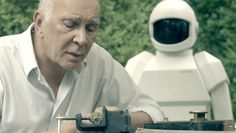 Robot and Frank Directed by Jack Schreier Screenplay by Christopher D. Ford 2012, USA Director Jake Schreier's Robot and Frank is a tale set sometime in the near future when robots will be at our beck and call for menial tasks or even to watch over the elderly as they become no longer fit to be [...]