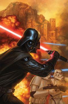 Darth Vader - Star Wars                                                                                                                                                                                 Mais