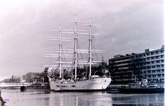 Turku, Suomen Joutsen 1973